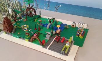Zane's park model 21-2-2015